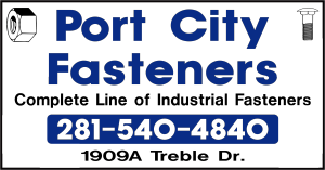 Port City Fasteners Full - Color